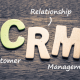 CRM software for charities